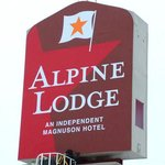 Foto Alpine Lodge