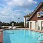 Φωτογραφία: BEST WESTERN Inn of Navasota