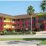 Passport Inn And Suites Kemah