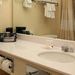 Fairfield Inn Kokomo照片