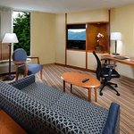 Foto van Fairfield Inn & Suites Hopewell