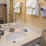 Fairfield Inn Savannah/I-95 South resmi