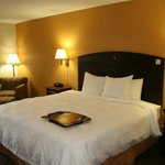 Photo de Hampton Inn St. Augustine - I-95