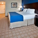 Foto de Holiday Inn Express Hotel & Suites Fort Pierce West
