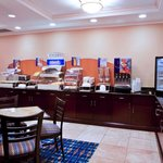 Φωτογραφία: Holiday Inn Express Hotel & Suites Fort Pierce West