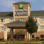 Holiday Inn Express Chelsea照片