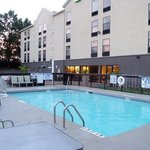 Φωτογραφία: Holiday Inn Express Blythewood