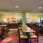 Φωτογραφία: Holiday Inn Express Frazer / Malvern