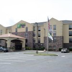 Фотография Holiday Inn Express Blythewood