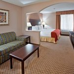 Holiday Inn Express Liberty Foto