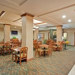 Holiday Inn Express Hayden-Coeur D'Alene Northの写真
