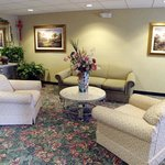 Holiday Inn Express Gahanna / Columbus Airport E Foto