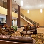 Photo de Holiday Inn Rockford (I-90 Exit 63)