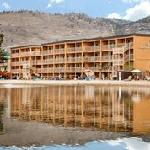 Photo de Coast Osoyoos Beach Hotel
