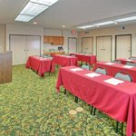 Holiday Inn Express Portales resmi