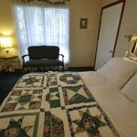 Woodridge Bed and Breakfast of Louisiana resmi