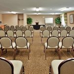 Foto de Holiday Inn Express Warrenton