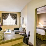 Clearwater Suite Hotel Foto