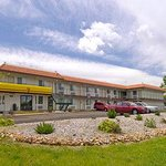 Foto de Travelodge Aurora Denver Area