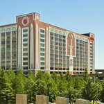 Sheraton City Center St. Louis Saint Louis