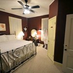Φωτογραφία: Blue Ridge Inn Bed & Breakfast