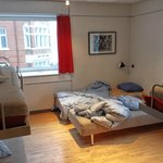 Photo de Danhostel CopenHagen City