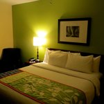 Photo de Fairfield Inn & Suites by Marriott