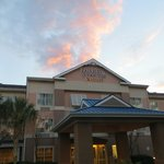 Fairfield Inn & Suites by Marriott Hilton Head Island/Bluffton resmi