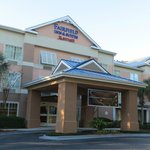 ภาพถ่ายของ Fairfield Inn & Suites by Marriott Hilton Head Island/Bluffto