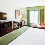 Foto de Country Inn & Suites By Carlson, Rome