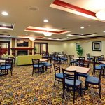 Holiday Inn Express Hotel & Suites Dewitt (Syracuse)の写真