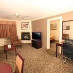 Bilde fra Quality Inn and Suites