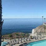 Φωτογραφία: BEST WESTERN PLUS Shore Cliff Lodge