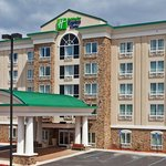 Holiday Inn Express Hotel & Suites Columbus - Fort Benningの写真