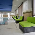 Holiday Inn Express Hotel & Suites Forrest Cityの写真