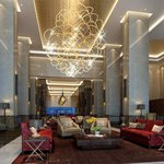 Crowne Plaza XUZHOU DALONG LAKEの写真