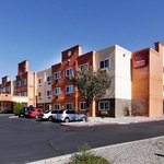Photo of Comfort Suites Albuquerque
