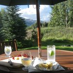 Teton View Bed & Breakfast照片