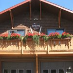 Foto de Teton View Bed & Breakfast