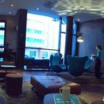 Foto di Motel One Nuernberg-City