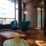 Motel One Nürnberg-City Foto