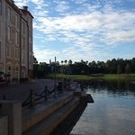 ภาพถ่ายของ Loews Portofino Bay Hotel at Universal Orlando