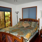 Bamboo Orchid Cottage Bed & Breakfast Foto