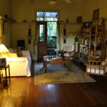 Bamboo Cottage B&B Foto
