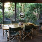 Foto de Bamboo Cottage B&B