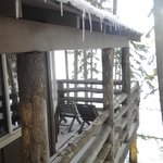 Foto Odell Lake Lodge