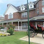 Foto van Carriage House Inn