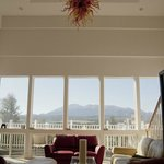 Φωτογραφία: Pikes Peak Paradise Bed and Breakfast