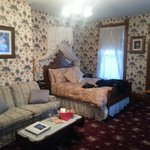 Photo de Victorian Dreams Bed and Breakfast