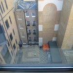 Foto Premier Inn London City - Tower Hill